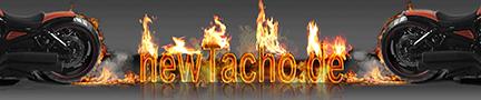 newTacho Logo